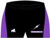 Thunderbolts Lycra Playing Shorts