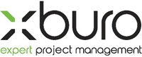xburo - expert project management - tagline below