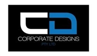 corporate designs logo